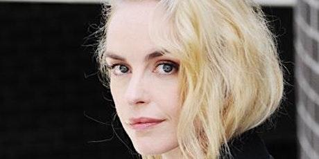 "Nina Hoss liest: ""Adressat unbekannt"" von Kathrine Kressmann Taylor Tickets"