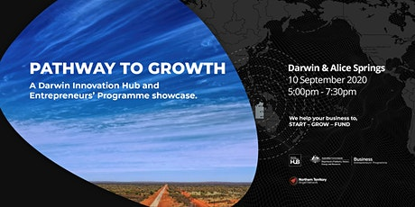 Pathway to Growth: A DIH & Entrepreneurs' Programme Showcase tickets