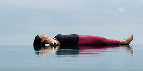 Yoga Nidra Guided Meditation For Rest And Rejuvenation Tickets Sun 06 09 2020 At 4 00 Pm Eventbrite