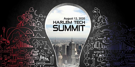 Harlem Tech Summit tickets