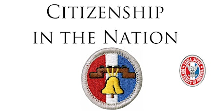 Citizenship in the Nation Online Badge (Eagle Required) tickets