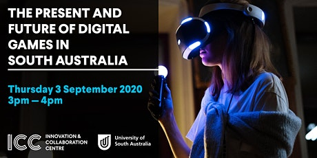 Present and future of gaming in South Australia tickets