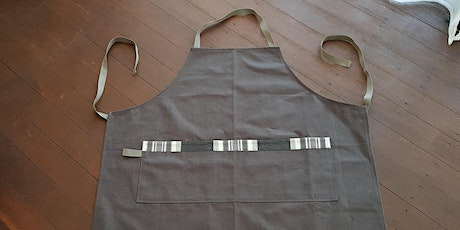 School Holiday Sewing - Sew an Apron tickets