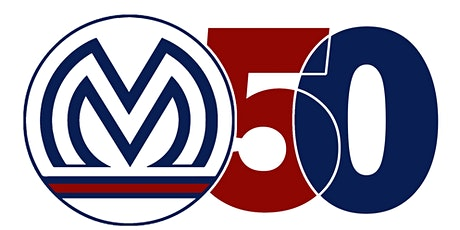 Morley SHS Staff and Alumni 50th Anniversary Celebration Sundowner tickets