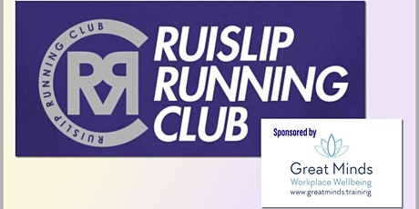 RRC #RunAndTalk (Running Group) tickets