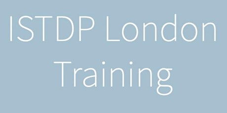 Introduction to Intensive Short-Term Dynamic Psychotherapy (ISTDP) tickets
