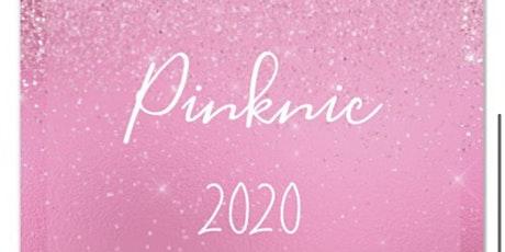 Pinknic 2020 tickets