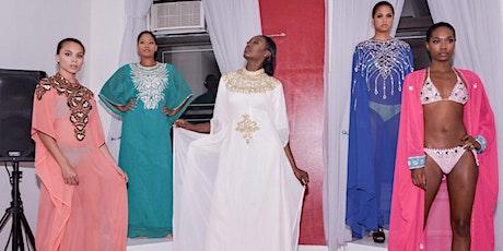 Black Fashion Matters NYFW tickets