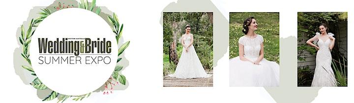 2021 Western Australia Wedding & Bride Perth Bridal Expo image