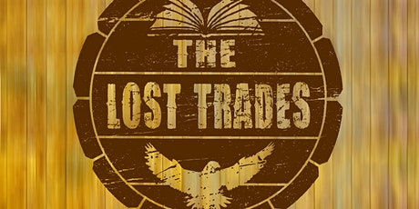 Schtumm.... Presents The Lost Trades tickets