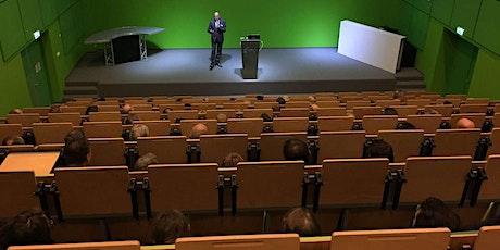 Netwerkbijeenkomst Bio Base Europe Training Center Terneuzen tickets