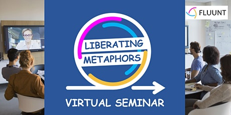 Liberating Metaphors for Agile Transformation [Beyond Certification Series] tickets
