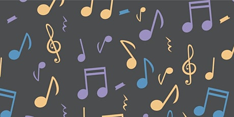 Wednesday Music for Little Ears - Orange Library tickets