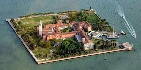 Armeni a Venezia: SAN LAZZARO DEGLI ARMENI 15 agosto /pomeriggio/ biglietti