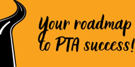 PTA Council of PUSD Leadership Training tickets
