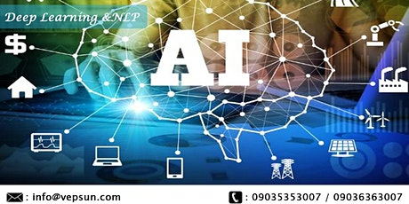 Artificial Intelligence | Online Instructor Training at Vepsun Technologies tickets
