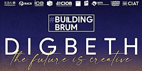 Building Brum tickets