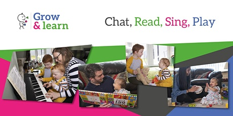 New 2 Year Old Funding Process - Q&A Session tickets
