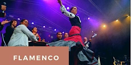 """Santander Escénica presenta """"Flamenco de cerca"""" y """"Vehemencia"""" entradas"""