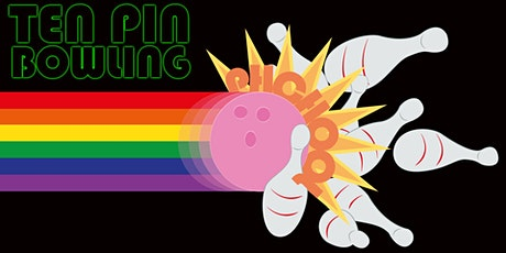 Ten Pin Bowling tickets