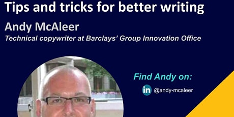 Tips and tricks for better writing tickets