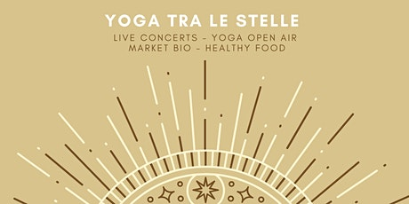 PACHAMAMA / YOGA TRA LE STELLE tickets