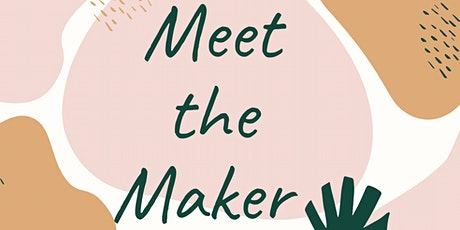 Meet the Maker @Chemist &Co Hoylake Wirral - Arts & Crafts Demos AUGUST tickets