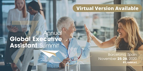 7th Annual Global Executive Assistant Summit