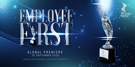 Employee First - Global Premiere tickets