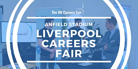 Liverpool Careers Fair tickets
