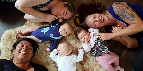 Confident Birthing Workshop tickets