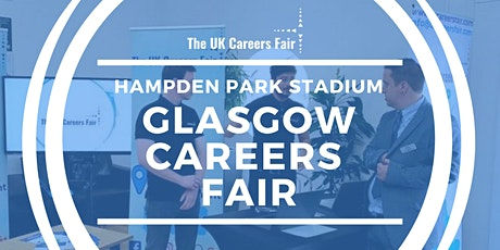 Glasgow Careers Fair tickets