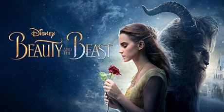 Peachy Cinema Beauty & The Beast (PG) tickets