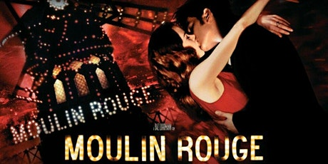 Peachy Cinema Moulin Rouge (12) with West End Stars! tickets