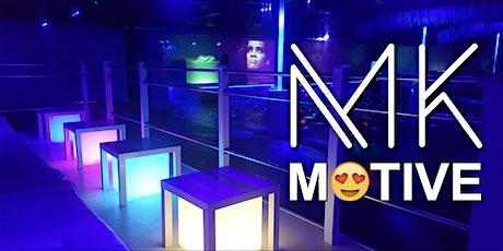 Mk motive tickets