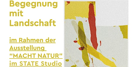 Between Us and Nature – A Reading Club #32 Begegnung mit Landschaft tickets