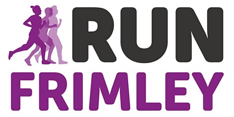 Virtual Run Frimley tickets