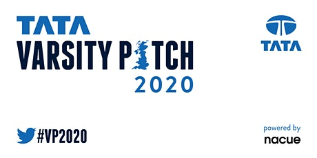 Tata Varsity Pitch 2020 – Grand Final tickets