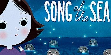 KILRUSH - POP UP CINEMA - SONG OF THE SEA (Sensory Screening) tickets