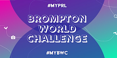 Women pedalling the way in cycling - Brompton World Challenge tickets