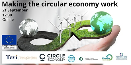 Making the circular economy work tickets