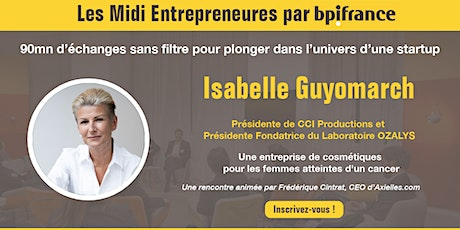 Midi Entrepreneures  #13 tickets