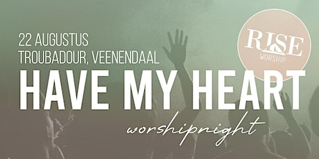 Worshipnight tickets