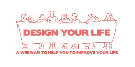 Design Your Life tickets