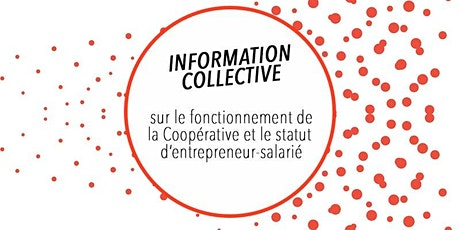 Visio ZOOM CAE CLARA et CLARAbis - Réunion d'information collective 8/09 billets