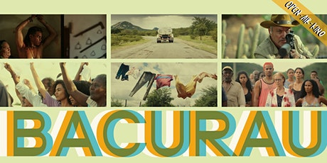 Sommerkino: BACURAU (OmU) Tickets