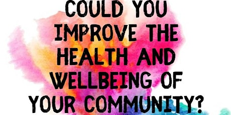 Locality Empowerment Group - What is Health and Social Care? tickets