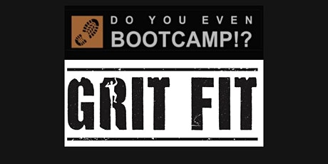 Grit Fit Open Session #1 tickets