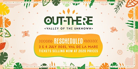 OUT-THERE 2021 tickets