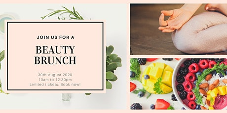 Beauty Brunch tickets